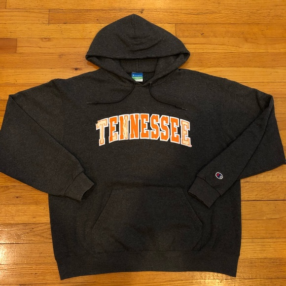 1610054b Champion Shirts | Sold X Tennessee X Finesse Drake Hood | Poshmark